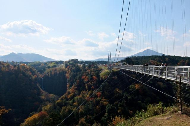 九重大吊橋