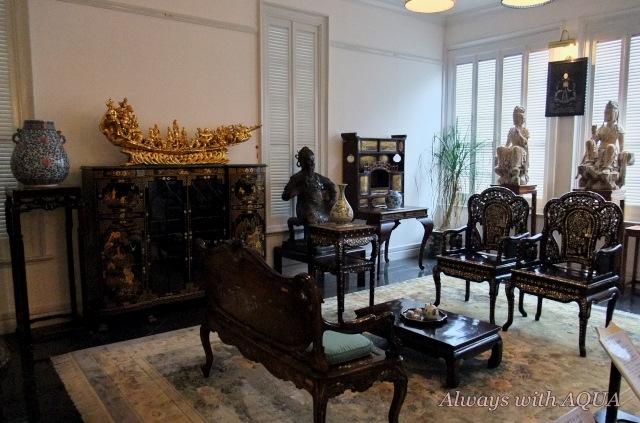 旧中国領事館