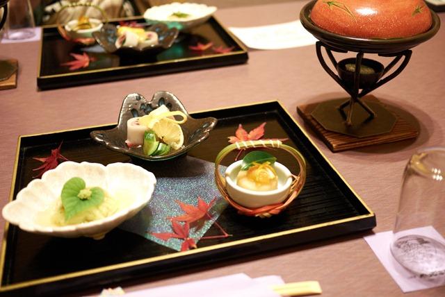 九州最後の晩餐
